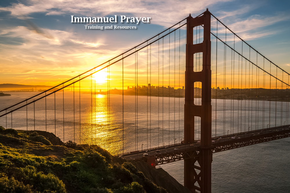 The Immanuel Approach - San Francisco